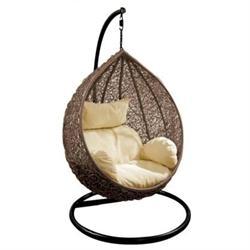 Hanging Lounge brown