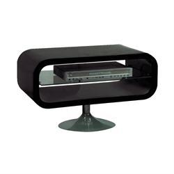 Έπιπλο TV μαύρο