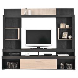Σύνθετο για TV Τοίχου 180 x40 x180 εκ