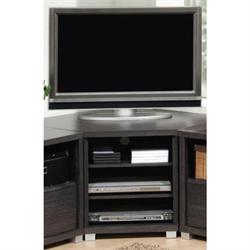 Γωνία έπιπλο TV zebrano