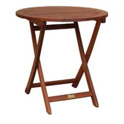 Τραπέζι Φ70 Πτυσ/νο Keruing