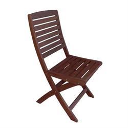 Καρέκλα Πτυσόμενη Acacia