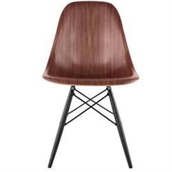 Καρέκλα ABS Καρυδί