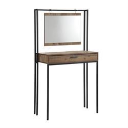 Dresser + mirror 84x40x150