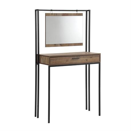 Τουαλέτα + Καθρέπτης 84x40x150