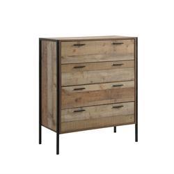 Dresser 4-d. 84x40x100