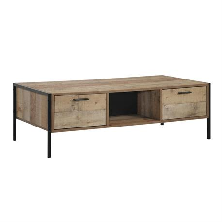 Coffee table 4-d. 124x60