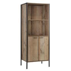 Bookcase 64x40x160