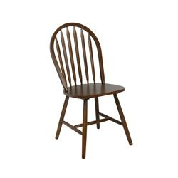 Chair wood walnut