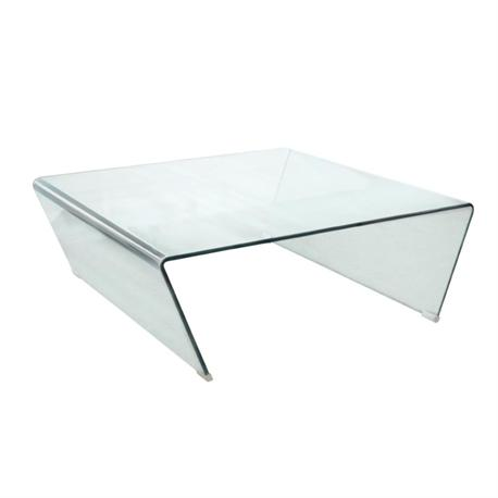 Coffee table glass 12mm