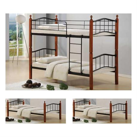 Bunk Bed (or two single beds)