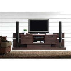 TV table Wenge 210x50x65