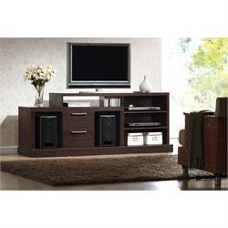 TV table Wenge 180x49x70