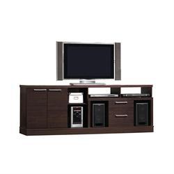 TV table Wenge 190x46x70