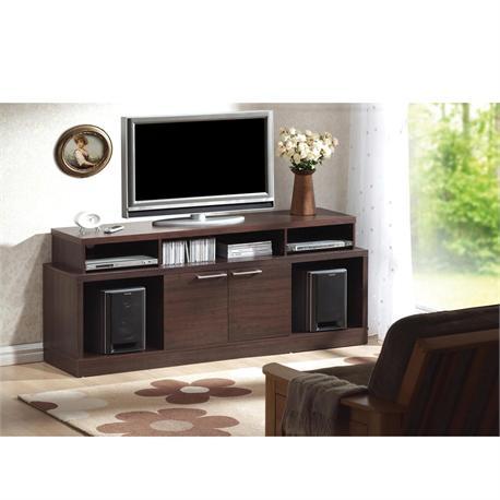 TV table Wenge 180x46x70