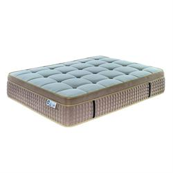 Mattress 160x200 x(38/36) cm 5-Zone