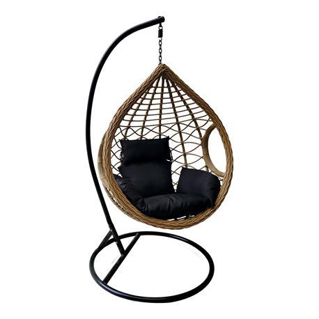 Hanging Lounge natural