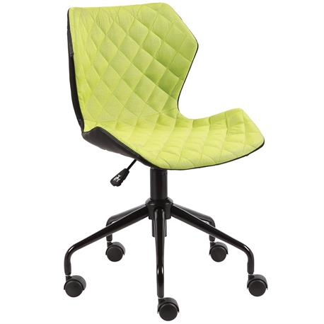 Office chair light green 48Χ50