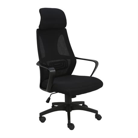 Office chair mesh black 62Χ62