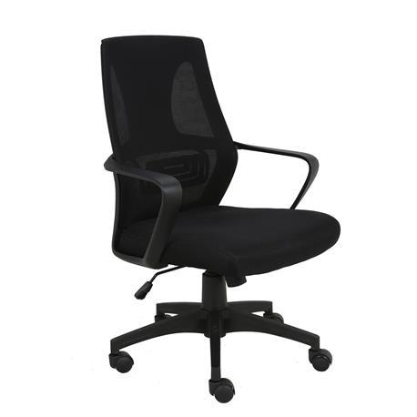 Office chair mesh black 60Χ59