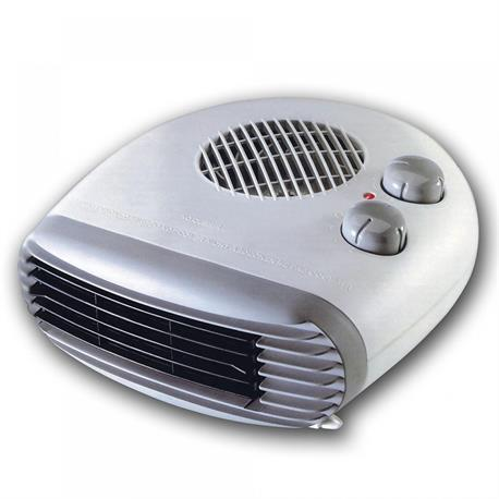 Horizontal Fan heater 2000W