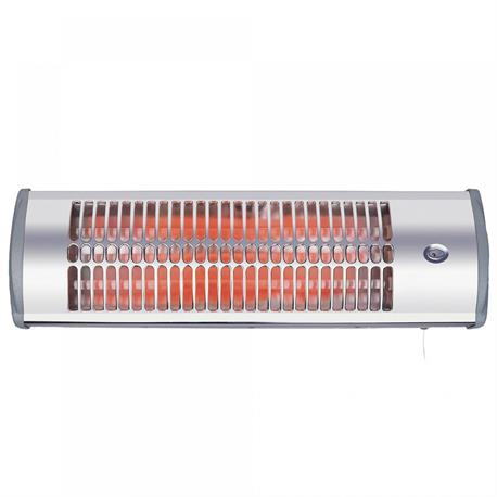 Quartz Wall Heater 1500W