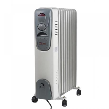 Electric oil heater 9 slices
