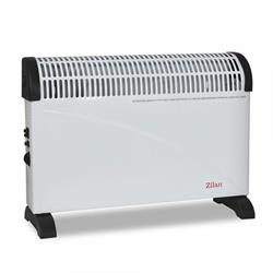 Heat transmitter white 2000W