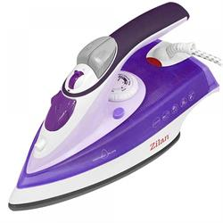 Steam Iron with Vertical evaporation Purple
