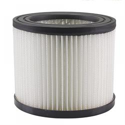 Replacement filter for Ash Vacuum Cleaner