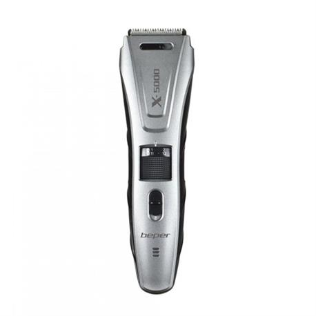 Rechargeable Hair and Beard Clipper