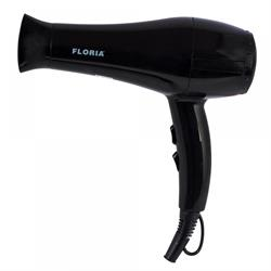 Hair Dryer 2000W Black