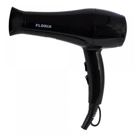 Hair Dryer 2000W Black