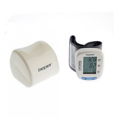 Wrist sphygmomanometer