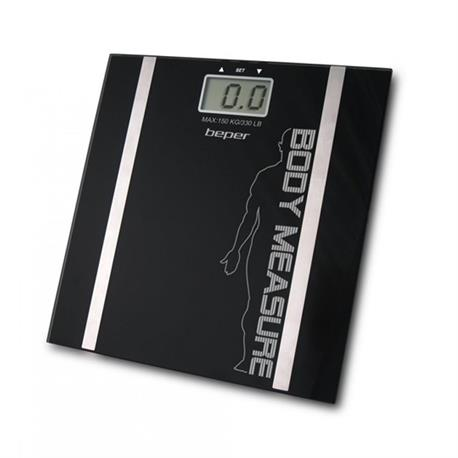 Electronic Scale with body fat calculation