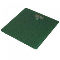 Ψηφιακή Γυάλινη Ζυγαριά Μπάνιου πράσινη