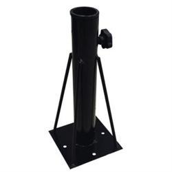 Base metallic black