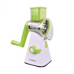 Slicer with stainless steel blades