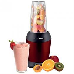 Nutrition Blender 8 in 1 Red