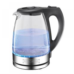 Electric water kettle Led blue