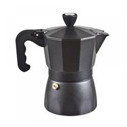 Espresso machine for 3 cups