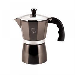 Espresso machine for 6 cups