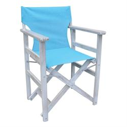Directors folding armchair decore