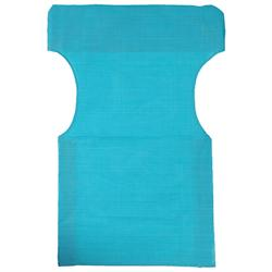 Spare textilene for directors folding armchair
