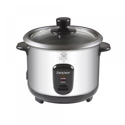 Electric Steamer & Rice cooker, 2 in 1