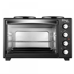 Electric Oven with 2 Stoves