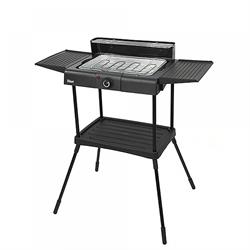 Electric BBQ Grill with Stands 2400W