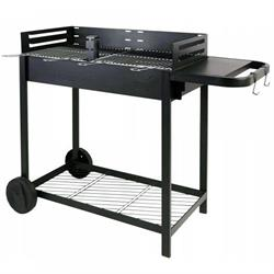 BBQ Barbecue Grill with Stands