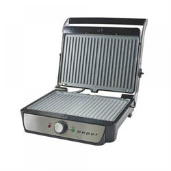 Grill - Toaster with removable plates 2000W