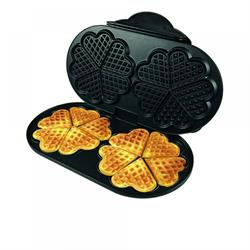 Stainless Steel Double Waffle Maker